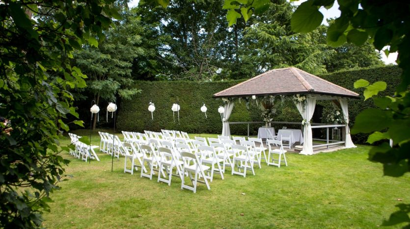 Wedding venue Surrey