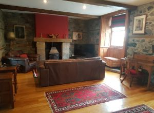 Luxury Holiday Cottage, Dartmoor, Devon